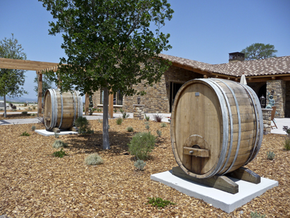 Temecula Wine Tours at Pear Valley