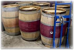 august ridge barrels