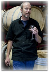 august ridge winemaker thief