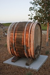 pv barrel