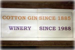 cotton ginp