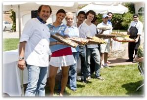 Gourmet Italia Crew