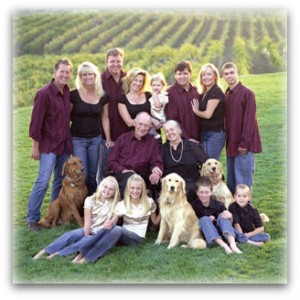 Wilson Familyp