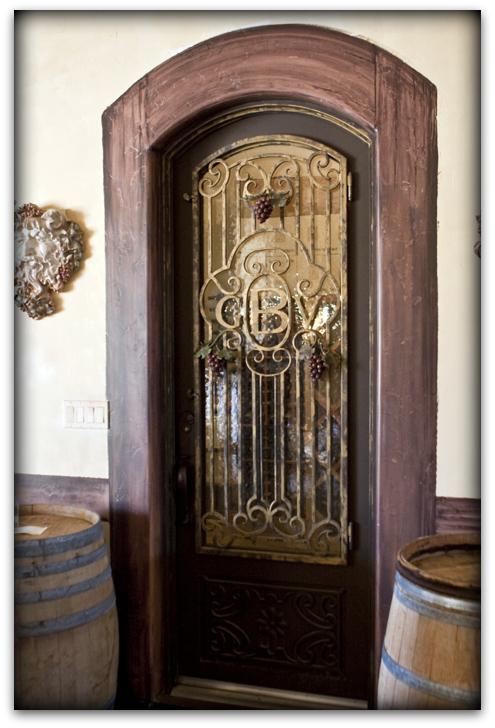 cellar doorp