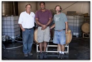 Ira, Vern & Duncan