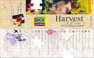 TV Harvest Celebration