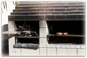Doffo Brick Oven