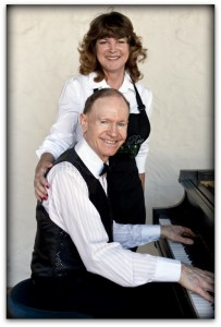 Dorian Linkogle & Disney Pianist Rod Miller