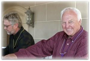 Jon MacPherson & Jim Carter