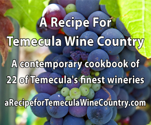 a recipe for wine country