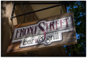 Front Street Bar & Grill
