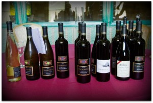 Thornton 2010 wines