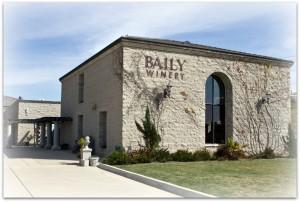 Baily Winery Temecula