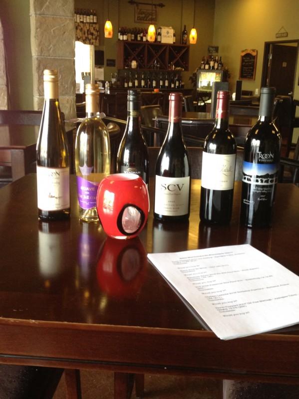 Temecula Wine Company