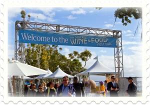 San Diego Bay Food & Wine Festival