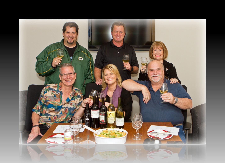 Men's Wine Council