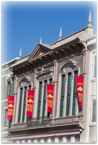 Napa Opera House