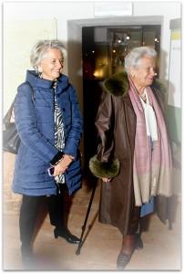 Teresa Severini & Maria Grazia