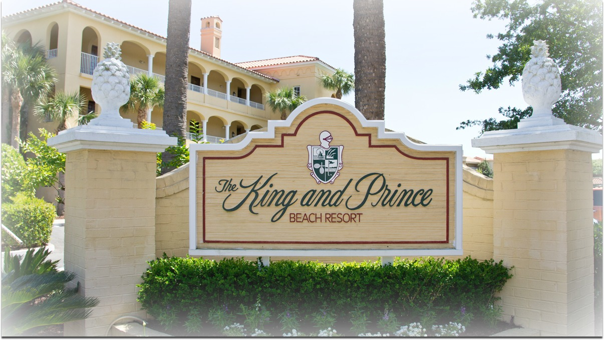 The King & Prince Beach & Golf Resort