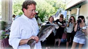Dave Snyder - Halyard's Restaurant