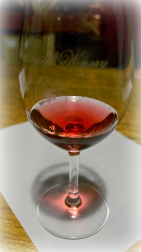 Fallbrook Winery Rosato