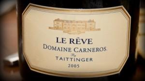 Taittinger Le Reve