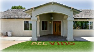 Take a glimpse at the newly remodeled Bel Vino Tasting Room in Temecula, CA