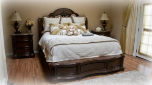 Sleep in comfort at the Bel Vino House in Temecula Wine Country
