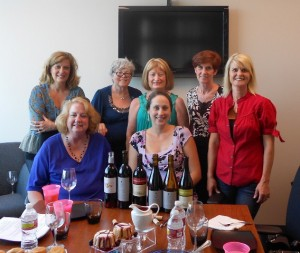 WINEormous with the Women's Wine Council