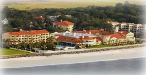 WINEormous visits the King & Prince Beach & Golf Resort on St Simons Island, GA