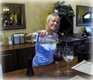 WINEormous with Kelly Hefley at Danza del Sol Winery in Temecula, CA