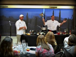WINEormous with Sean Miller & Martin Corso at Danza del Sol Winery in Temecula, CA