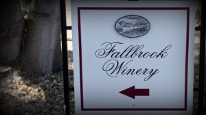 WINEormous visits Fallbrook Winery in Fallbrook, CA