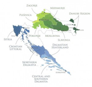 WINEormous and Grapes of Croatia
