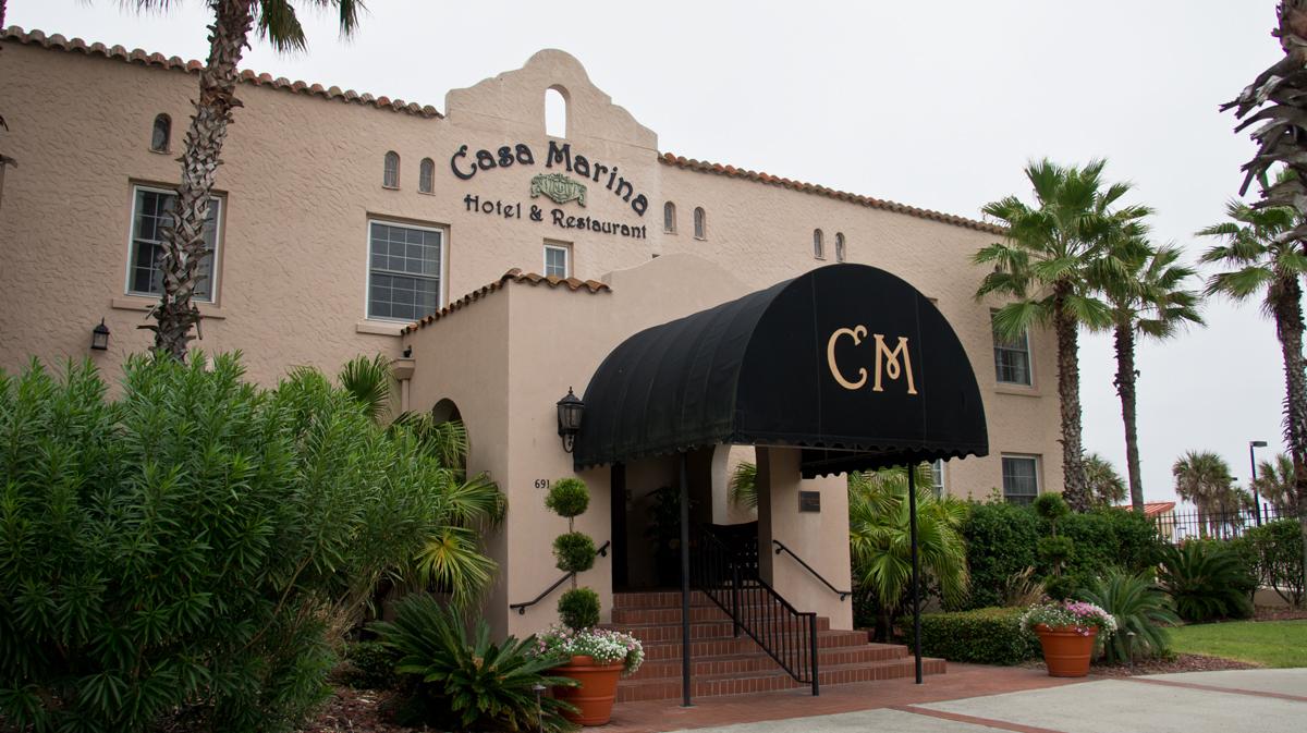 WINEormous at Casa Marina Hotel