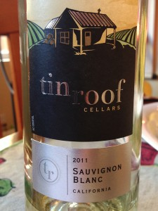 WINEormous with Tin Roof Cellars