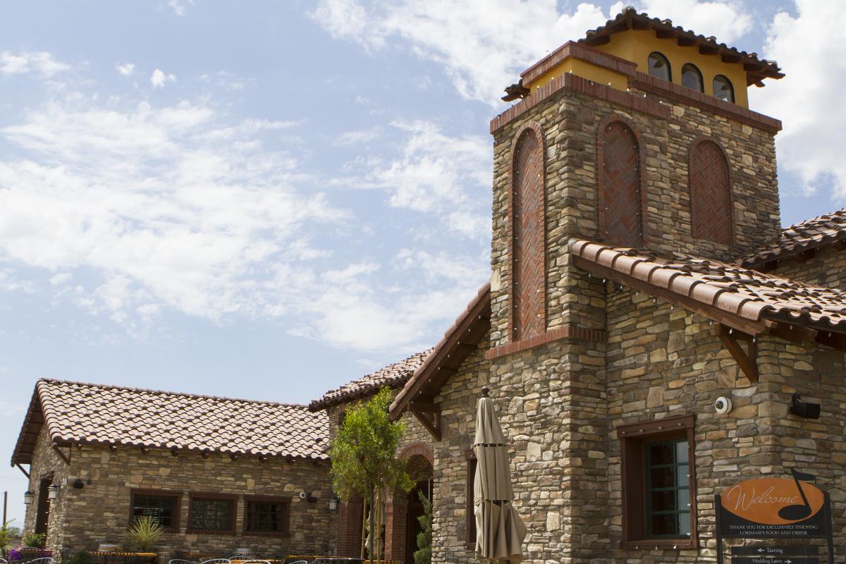 WINEormous at Lorimar Winery