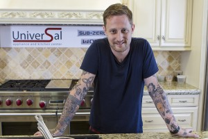 WINEormous with Michael Voltaggio
