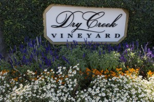 WINEormous at Dry Creek Vineyards
