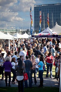 WINEormous at San Diego Food & Wine Fest