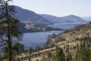 WINEormous in The Okanagan