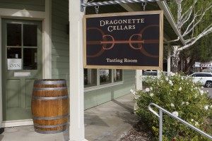 WINEormous at Dragonette Cellars