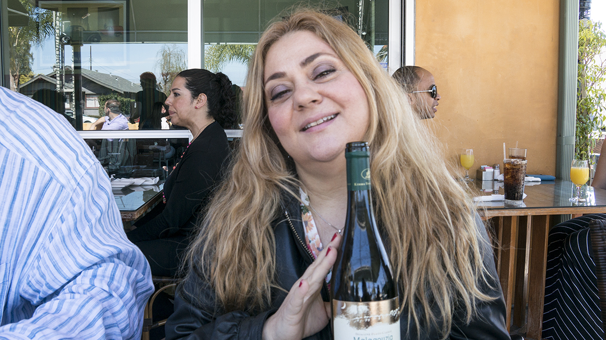 WINEormous with Domaine Porto Carras
