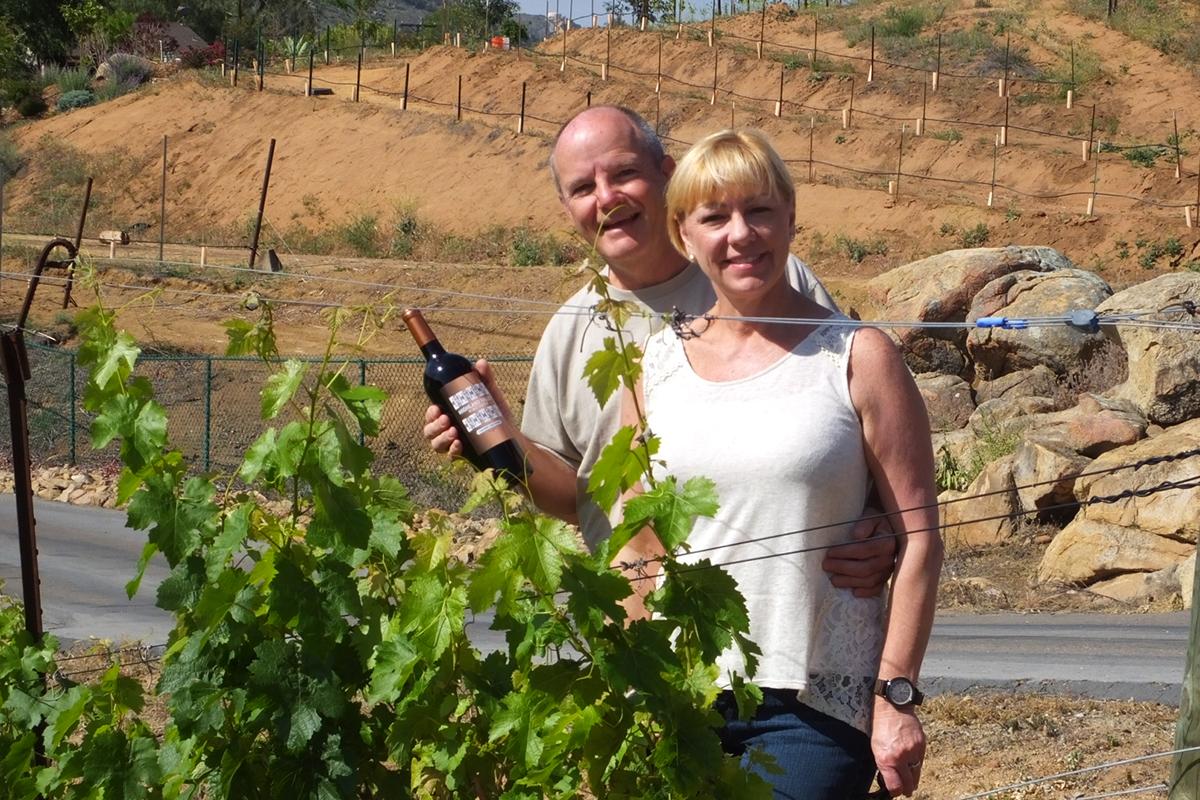 WINEormous at Highland Valley Vineyard