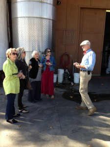 WINEormous wine tours