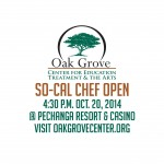 WINEormous at So Cal Chef Open