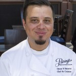 WINEormous with Chef Oscar Escalante