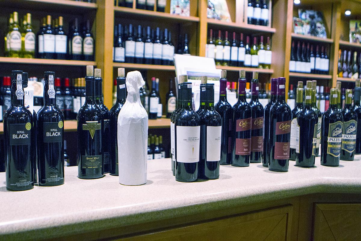 WINEormous at San Antonio Winery
