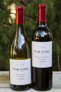 WINEormous with Tom Gore
