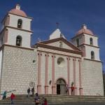 WINEormous at Santa Barbara Mission
